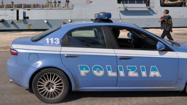 detenzione armi, rione Monte Po, Spaccio stupefacenti, Terence Salvatore Lupo, Sicilia, Archivio