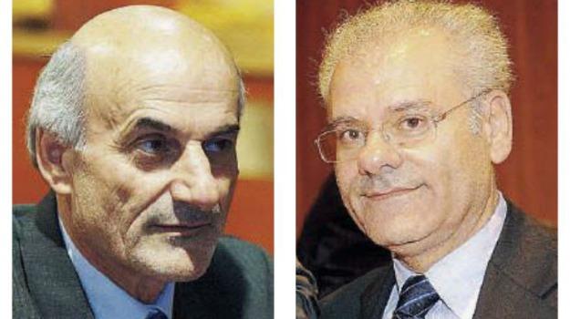 dolo, fondi pubblici, Fondi regione, Antonio Rappoccio, Giulio Serra, Reggio, Calabria, Cronaca