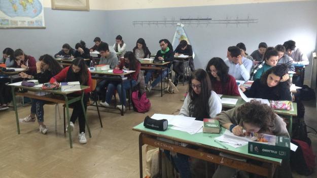 borse di studio, Cavaleri, concorso, messina, Messina, Archivio