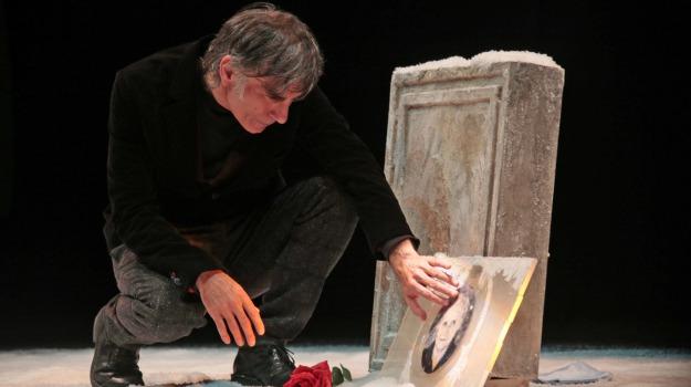 castrovillari, Dario De Luca, Primavera dei Teatri, Saverio La Ruina, Scena Verticale, Settimio Pisano, Sicilia, Cultura