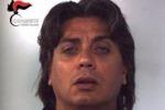 Detenzione armi, arrestato 46enne
