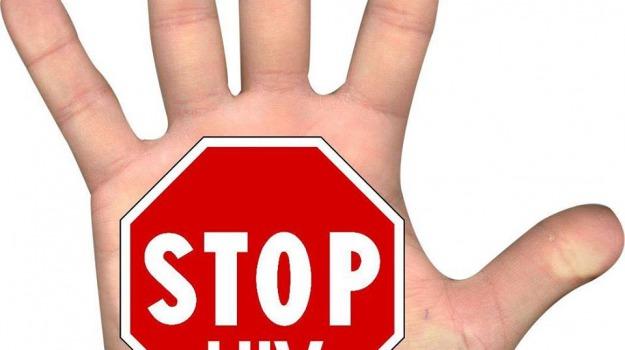 aids, catania, hiv, stop-hiv, Sicilia, Archivio