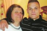 L'appello disperato di Anna Dattoli: datemi almeno il corpo di mio figlio