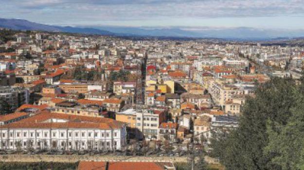 cosenza, piano strutturale comunale, psc, Cosenza, Calabria, Archivio