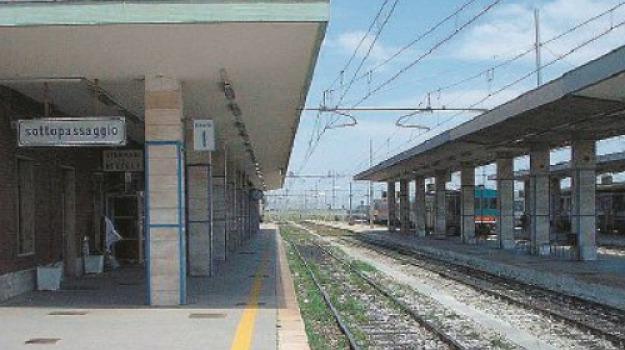 calabria, ferrovia, Calabria, Archivio