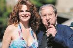 La soveratese Caterina Varzi sposerà presto Tinto Brass