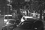 Il pestaggio in via Garibaldi, ecco il video