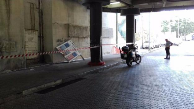 crolla tabella, Messina, Sicilia, Archivio