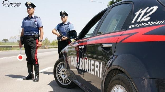 Arrestato 28enne, comiso, Condanna per spaccio, Sicilia, Archivio