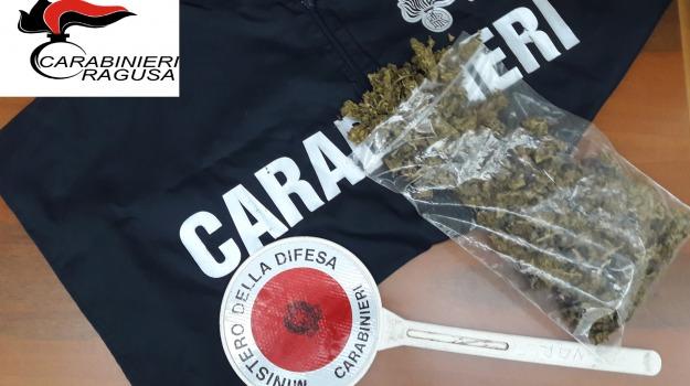 Arrestato 21enne, Droga negli splip, ragusa, Sicilia, Archivio