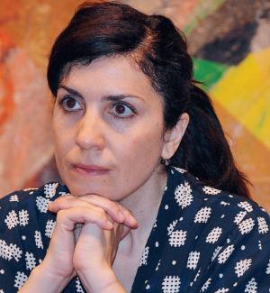 Venezia, nella giuria di Orizzonti la scrittrice messinese Nadia Terranova