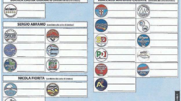 amministrative, catanzaro, elezioni, Catanzaro, Calabria, Archivio