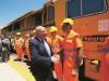 L'ombra della 'ndrangheta sui lavori della ferrovia jonica, il Codacons: Rfi chiarisca