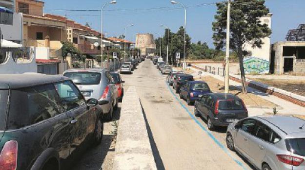messina, movida, parcheggio, torre faro, torri morandi, viabilità, Messina, Sicilia, Cronaca
