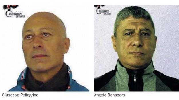 Giuseppe Pellegrino e Angelo Bonasera, Messina, Archivio
