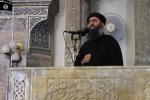 Isis, il califfo al-Baghdadi torna in scena con un video e promette vendetta