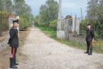 """""""Giustizia e non vendetta per Maria Chindamo"""". Sit-in davanti al cancello dell'azienda di Limbadi"""