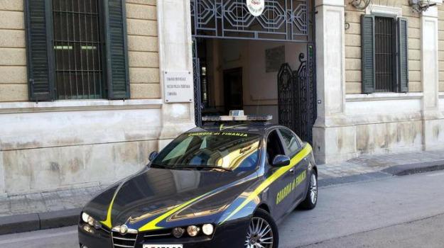 arrestato, colonnello, corruzione, guardia di finanza, siracusa, Sicilia, Archivio