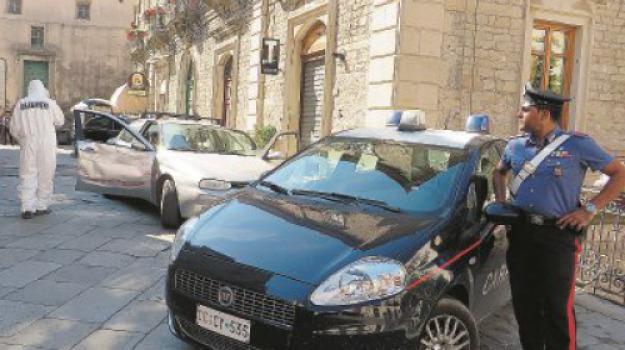 ladri d'auto, novara sicilia, Messina, Sicilia, Archivio