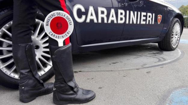 arrestato, asp, paola, Cosenza, Archivio