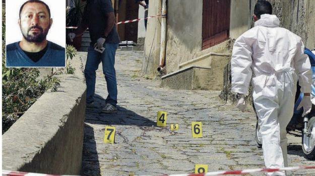 omicidio sorianello, Catanzaro, Calabria, Archivio