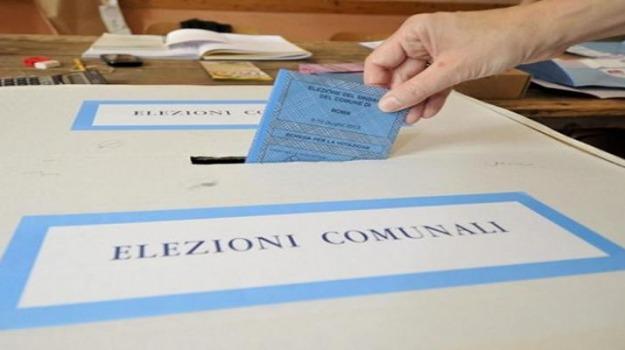 comunali, diretta, risultati, Calabria, Archivio