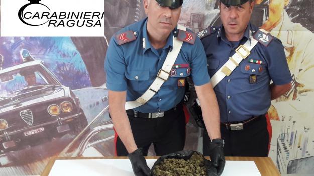 Arrestati due ragazzi, carabinieri, droga in auto, ragusa, Vizzini Scalo, Sicilia, Archivio