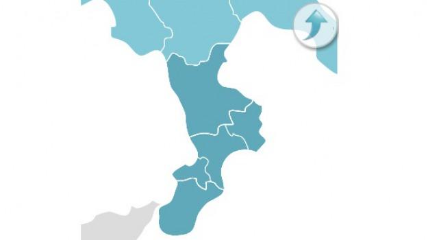 ballottaggi, calabria, risultati, Catanzaro, Reggio, Cosenza, Calabria, Archivio