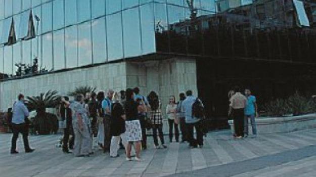 Digital Mate training, fbp, Messina, Archivio