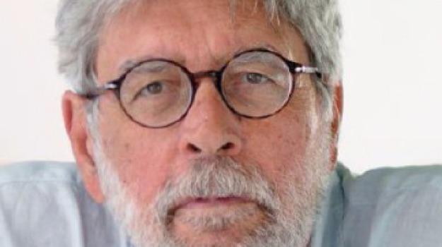 Domenico Starnone, intervista, taobuk, Sicilia, Archivio, Cultura