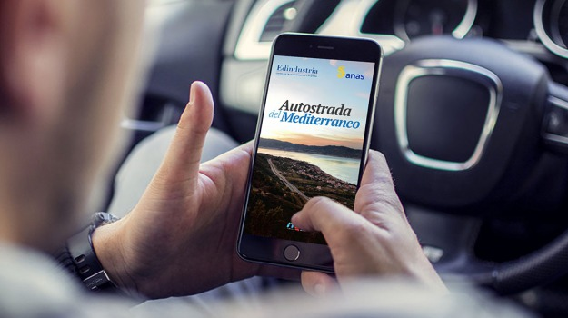 a2, app, autostrada del mediterraneo, salerno-reggio calabria, sito, Calabria, Archivio