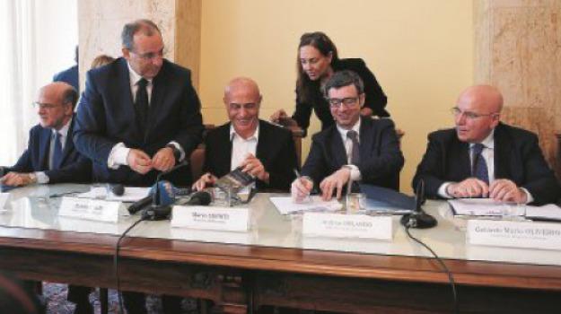 'ndrangheta, liberi di scegliere, Calabria, Archivio