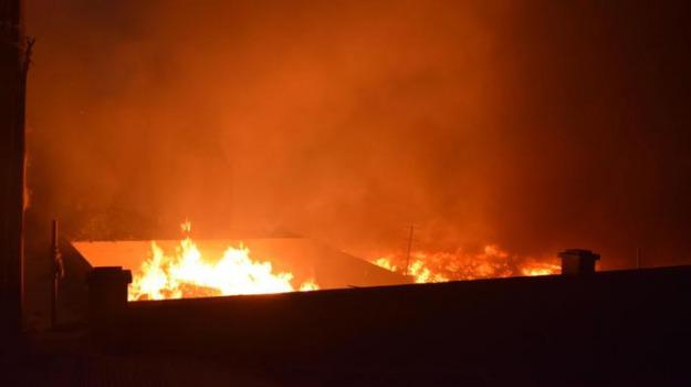 incendi, sicilia, Sicilia, Archivio