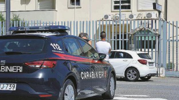 paolo fiorello, pizzo, suicidio, Catanzaro, Calabria, Archivio