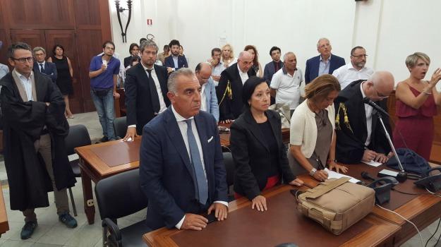 gettonopoli, messina, sentenza, Messina, Sicilia, Archivio