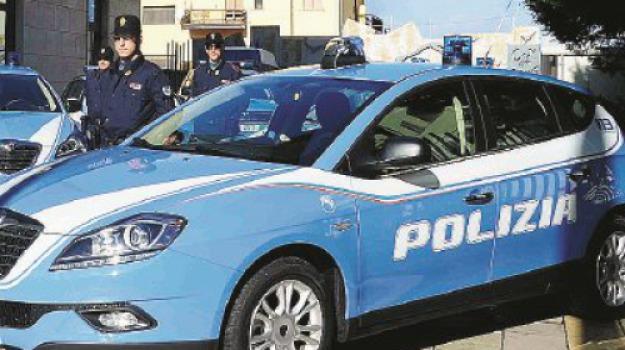 OVS, tentato furto, Catanzaro, Calabria, Archivio