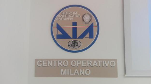 'ndrangheta, arresti, droga, milano, sicilia, Calabria, Archivio