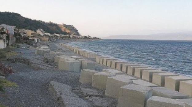 muraglia giampilieri, Messina, Archivio