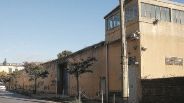 barcellona, evasione, Messina, Sicilia, Archivio