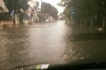 Piove a Messina, a Ganzirri spunta il... terzo lago