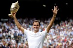 Tennis, Roger Federer alle Finals insegue il titolo n°100