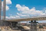 Ponte di Alarico vietato alle auto