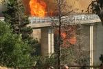 Incendio in città/Gallery