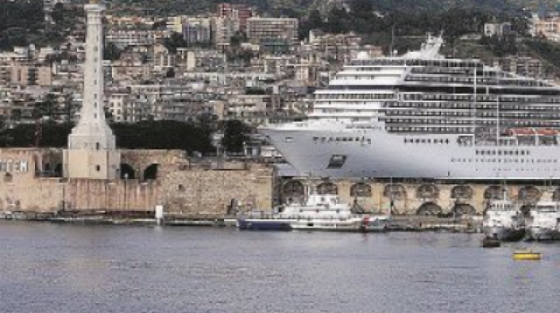 messina, milazzo, porti, Messina, Sicilia, Archivio