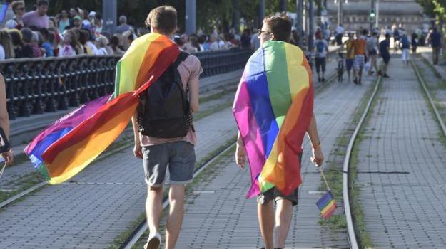 gay, trapani, tribunale, Giacomo Tranchida, Sicilia, Cronaca