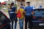 Droga e armi, 5 arresti. I NOMI