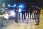 Arresti Vibo, il video dei carabinieri