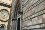 La Pietra dei Giudei al Duomo di Messina