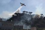 Incendi, alle 11 edizione straordinaria di Rtp Giornale