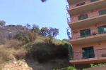 Incendi a due passi dalle case, VIDEO